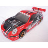 Coche RC Xeme Pro 1/10 Brushless LIPO 2,4Ghz 4WD GT3