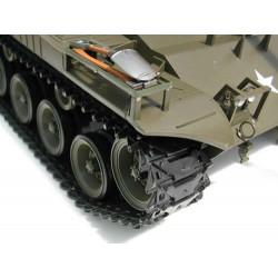 Detalle M41 A3 tanque rc
