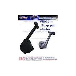 Tirador motor Vertex 18CXP