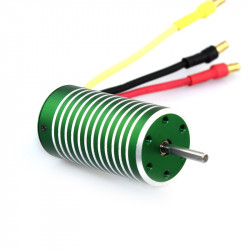 MOTOR BRUSHLESS 2445 ESCALA 1/12-1/16 350W 4700KV