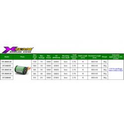 MOTOR BRUSHLESS 3650 ESCALA 1/10 1300W 3900KV