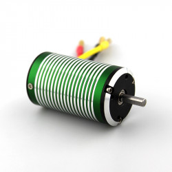 MOTOR BRUSHLESS 3660 ESC 1/10-1/9-1/8 1700W 2700KV