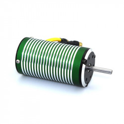 MOTOR BRUSHLESS 4074 ESCALA 1/8 2600W 2150KV