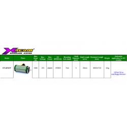 MOTOR BRUSHLESS 4074 ESCALA 1/8 2600W 2150KV