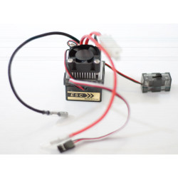 Variador electrónico 7 2input con marcha atras 1/10