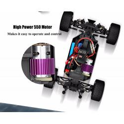 WLTOYS 12401 COCHE RC SUPER CAR 4X4 1/12 C/MOTOR540+LIPO 45KM/H