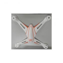 CHASIS SUPERIOR DRONE Q696