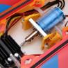LANCHA RC BRUSHLESS 62CM LIPO 11.1V SUPER SPEED