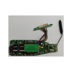 ELECTRÓNICA DRONE WLTQ696 WLTOYS