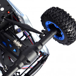 COCHE RC SPEED CRAWLER 4X4 1/12 MOTOR540+LIPO 2017