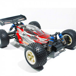 COCHE BUGGY 1/9 BRUSHLESS 3661 80A RTR LIPO 11.1V