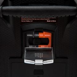 EMISORA RC SPEKTRUM DX6E + RECEPTOR AR610 6 CANALES 2.4GHZ