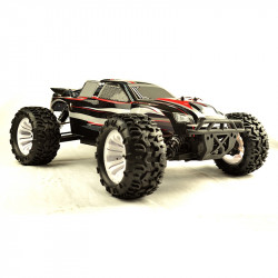 Coche RC Eléctrico Sword 4WD R.T.R. Monster + Lipo 7.4v
