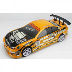 Xeme HSP Touring GT3 EP 4WD 2.4GHZ 200SX