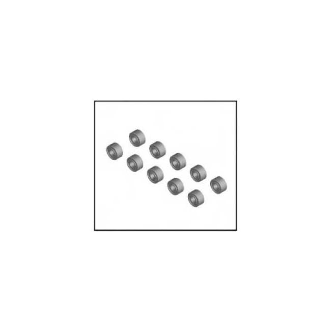 Rodamiento 2x5x2.5 UNIDAD