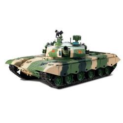 Heng Long - Tanque RC ZTZ 99A MBT escala 1/16 - HNL3899A-1