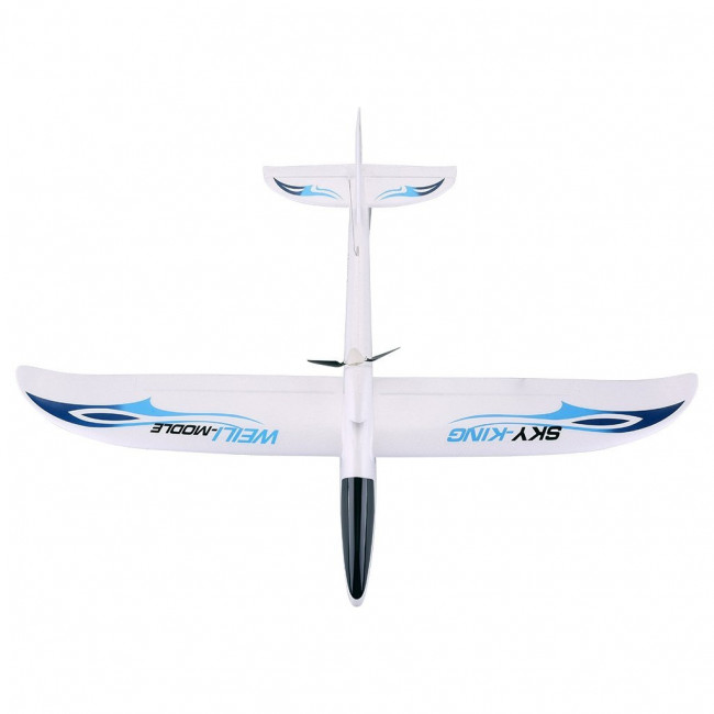 WLToys - Avión Planeador RC SKY-King F959 3Canales 2.4Ghz RTF - WLTF959