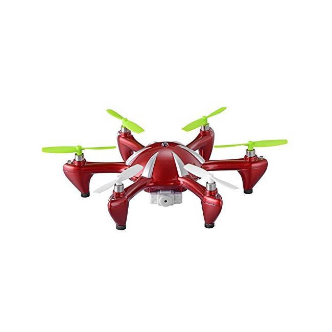 Roa Hobby - Hexacopter Alien X6 4CH 6 Ejes con Cámara Azul