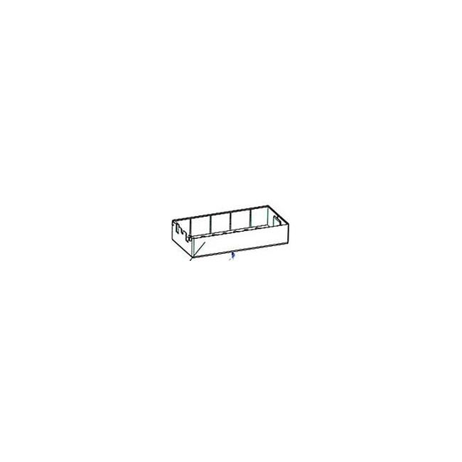 Caja soporte bateria APACHE