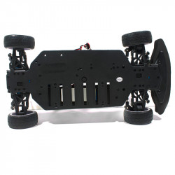 Xeme HSP Touring Eagle EP 4WD 2.4GHZ