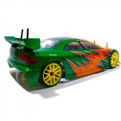 Sonic HSP Coche Touring Combo (2,4Ghz) 1/10