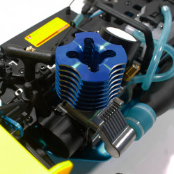 Warhead (Atomic) HSP Buggy 1/10 4wd (2,4GHZ)