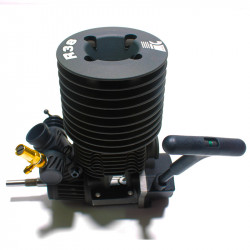 MOTOR NITRO FORCE 38R C/ TIRADOR 6,23CC 3,9PS 35.000RPM