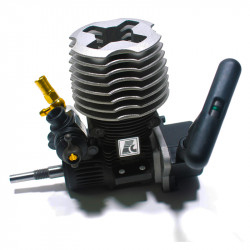MOTOR NITRO FORCE 18S/ABC/RS C/TIRADOR CIGÜEÑAL LARGO (COCHES VRX - SST)