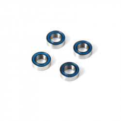 RODAMIENTOS BOLAS 4X7X2.5MM 4PCS LC RACING L6124