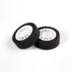LLANTAS CON INSERTO FOAM RALLY LC RACING L6128