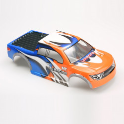 CARROCERÍA BIGFOOT PINTADA LC RACING L6164