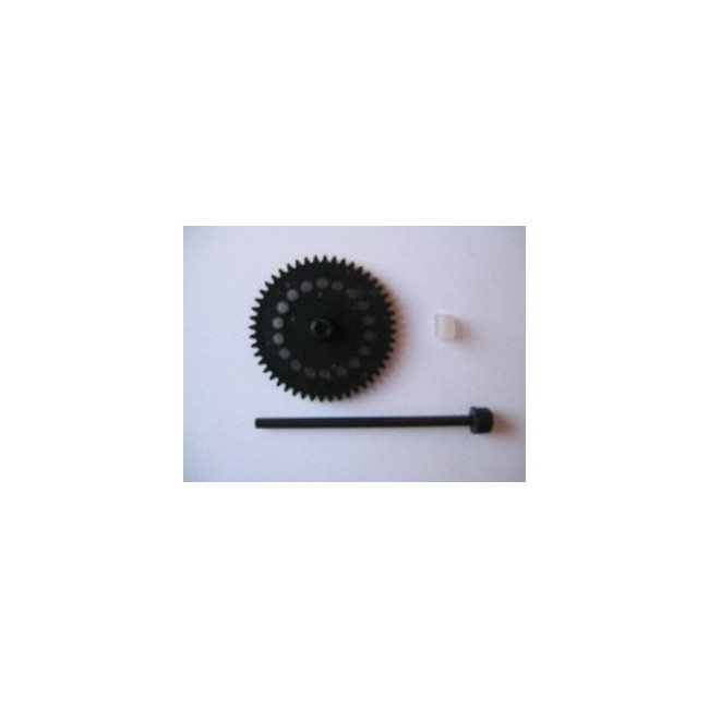 Corona rotor de cola Huges 300 (H300)