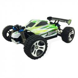 WLTOYS A959-B COCHE RC VORTEX PRO 4X4 MOTOR 540 70KM/H