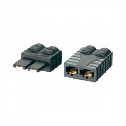 CONECTOR TRAXXAS M+H (5 PARES)