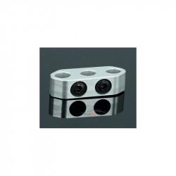 PINZA PARA CABLES EN ALUMINIO CNC