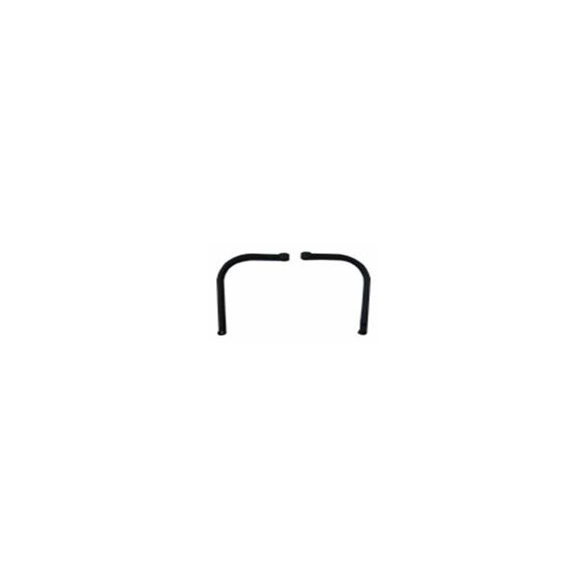 Protección trasera carrocería buggy 1/5
