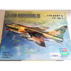 MAQUETA A-7D CORSAIR II ESCALA 1/72
