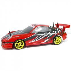 Sonic HSP Coche Touring GT3 Combo (2,4Ghz) 1/10