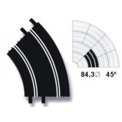curva STD NINCO