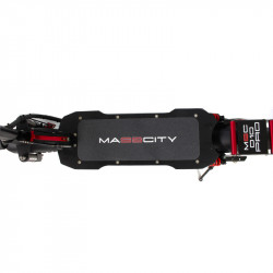 PATINETE MASSCITY MSC-010PRO 800W 60V 15,6AH ✅ POTENCIA A RAUDALES