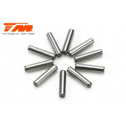 PIN 2X9MM (10PCS)