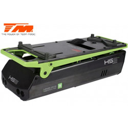 CAJA ARRANCADORA H5RS OFF ROAD / TODO TERRENO