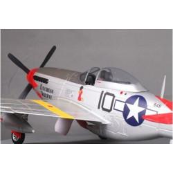 AVIÓN P-51D V8 1450MM PNP