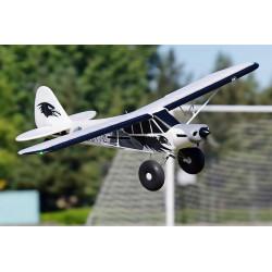 AVIÓN PA-18 SUPER CUB 1700MM PNP + FLOTADORES
