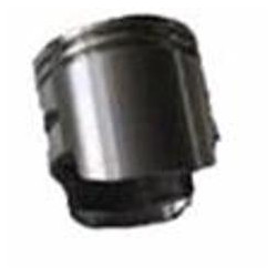 Pistón con bulón y clips para motor 23c.c gasolina XRC