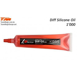 ACEITE SILICONA DIFERENCIAL K FACTORY 70ML 1.000