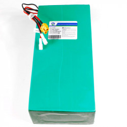 BATERÍA PATINETE ELÉCTRICO MSC-005PRO 48V 15.6AH (26 X 12 X 7CM)