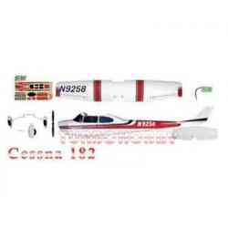 Cono Hélice Cessna 182