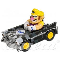 Warrio Brute MarioKart GO!!!