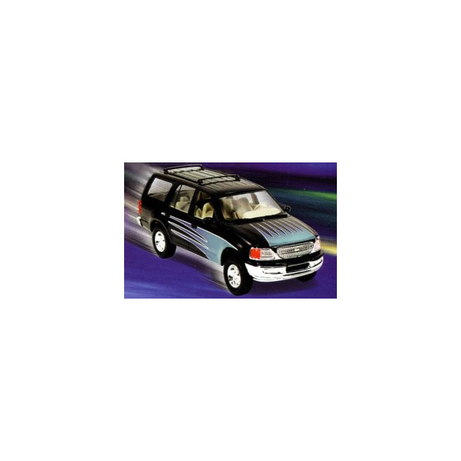 Maqueta Ford Expedition Easy Kit